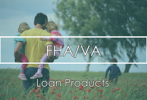 USDA FHA VA  Loan